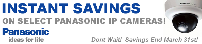 panasonic summer savings