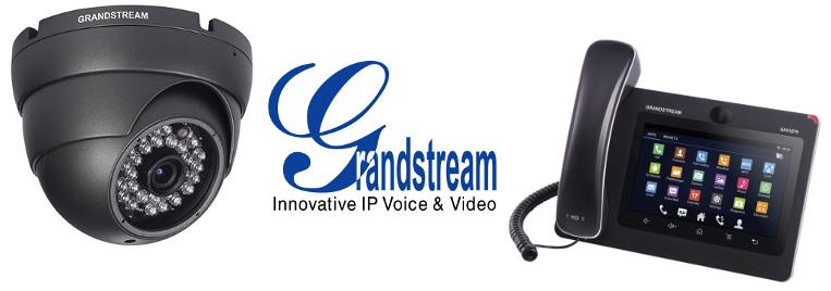 Grandstream Webinar Series