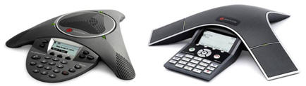 Polycom SIP Conference Phone