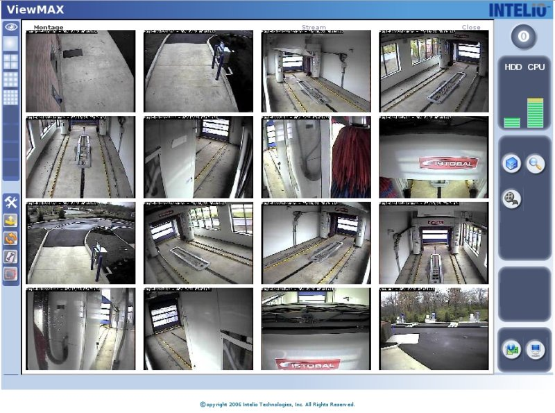 Deploying Linux Open Source Ip Video Surveillance With