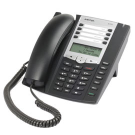Aastra 6730i / 6731i IP Phones