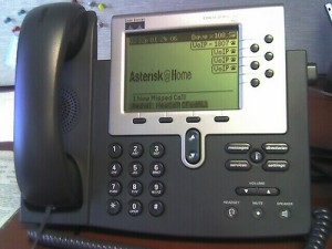 Tech Tip: Converting a Cisco IP Phone from SCCP (Skinny) to SIP