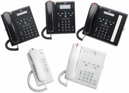 Cisco Systems unveils new VoIP phones - VoIP Insider