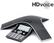 Polycom IP 7000 Executive VoIP Conference Phone