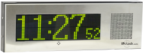 AND IP Clock