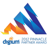 Digium 2012 Pinnacle Partner Awards