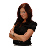 Andria Baunee, VoIP Supply Video Conferencing Specialist
