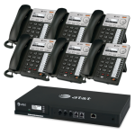 Syn248 Phone System