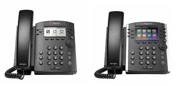 First Look: Polycom VVX Phones and Expansion Modules - VoIP Insider