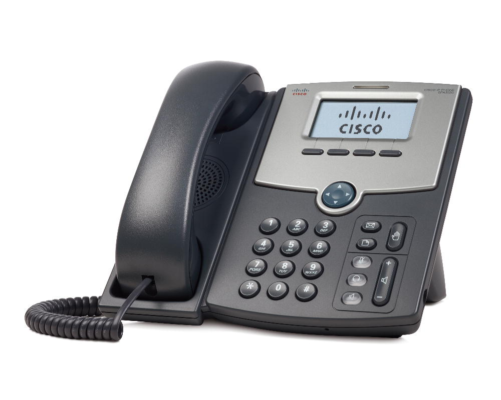 Cisco SPA512