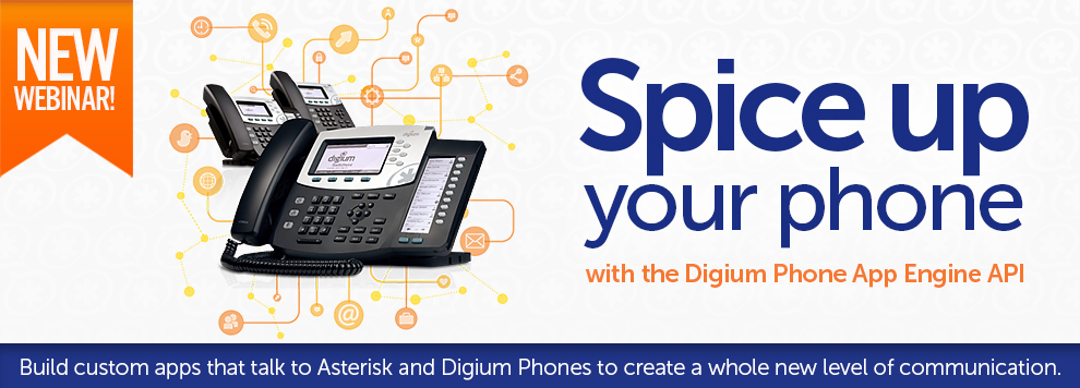 How To Build Custom Apps for Digium VoIP Phones - VoIP Insider