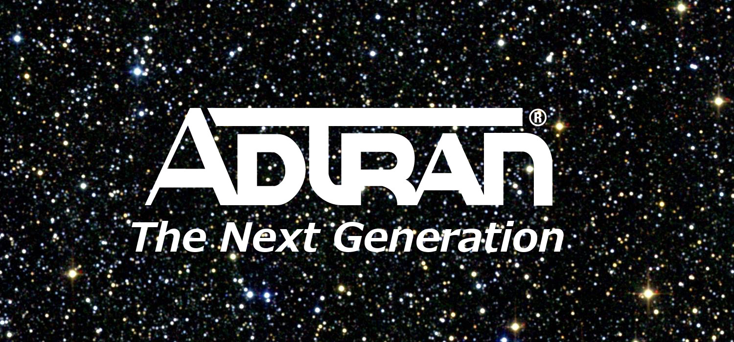 Adtran Cover photo