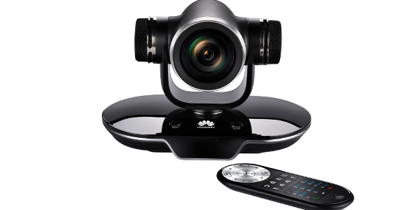 Huawei TE30 all-in-one HD video conferencing solution