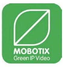 MOBOTIX green