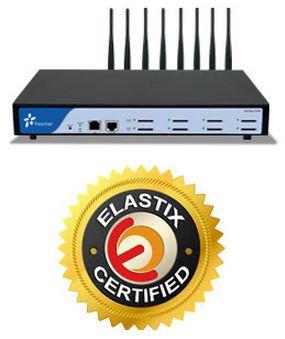 NeoGate Elastix