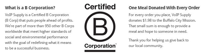 voip-supply-certified-b-corp-banner