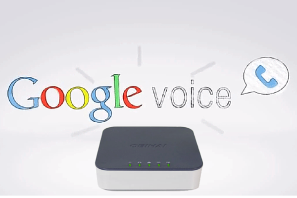 Google Voice now officially supported on Obihai VoIP Adapters