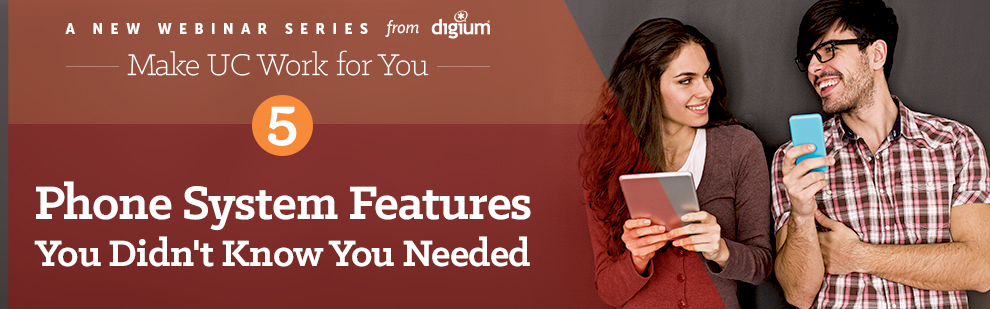 Digium Phone Features You Didn't Know You Needed