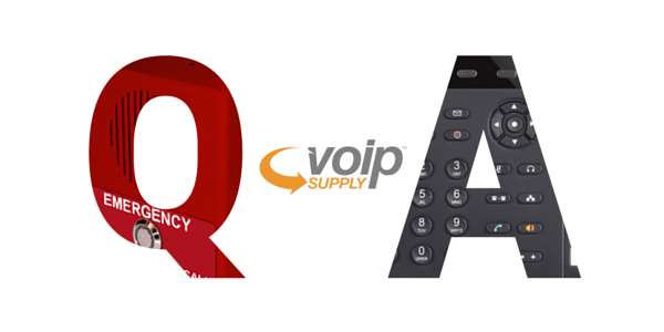 VoIP Supply Q and A