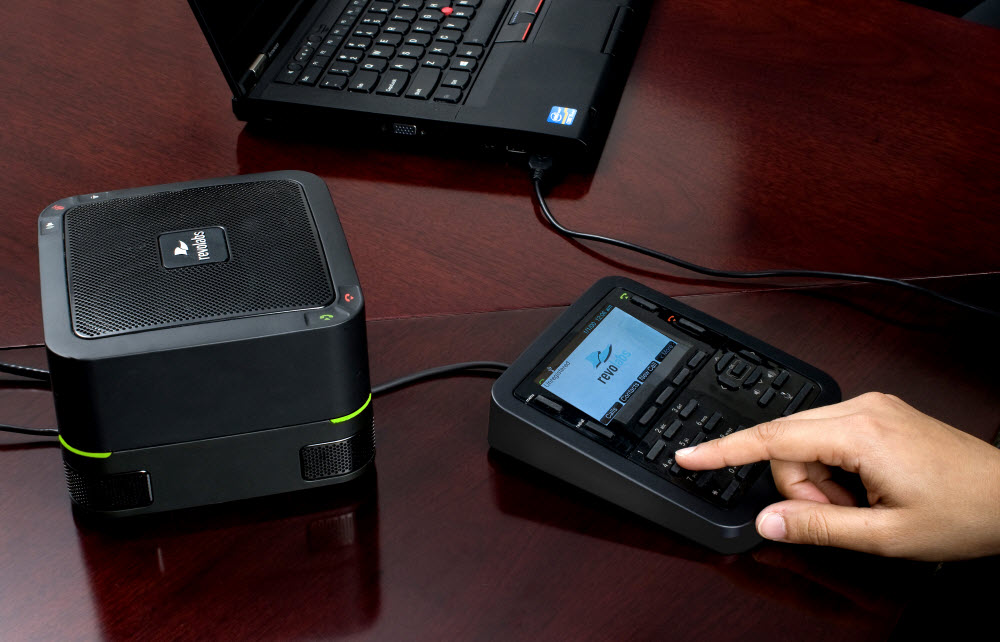 Revloabs UC Conference Phones for Huddle Rooms | FLX UC 1000
