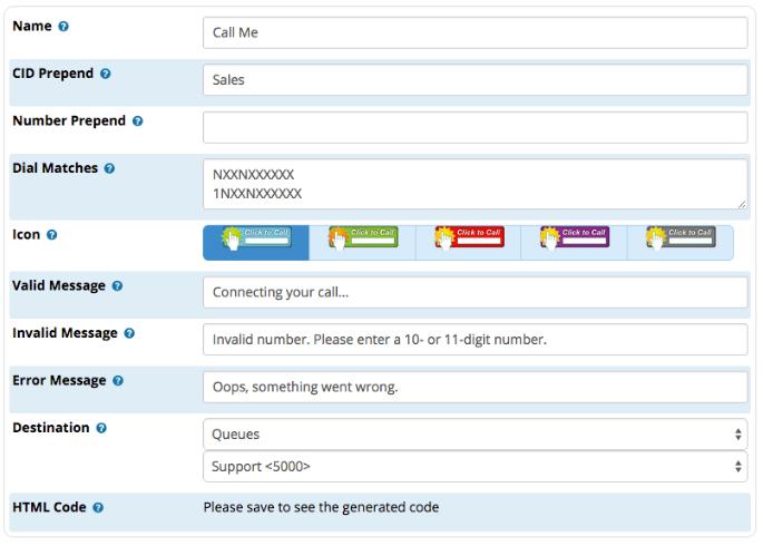 Sangoma's FreePBX Modules: Extension Routing, UCP for EPM, PBX