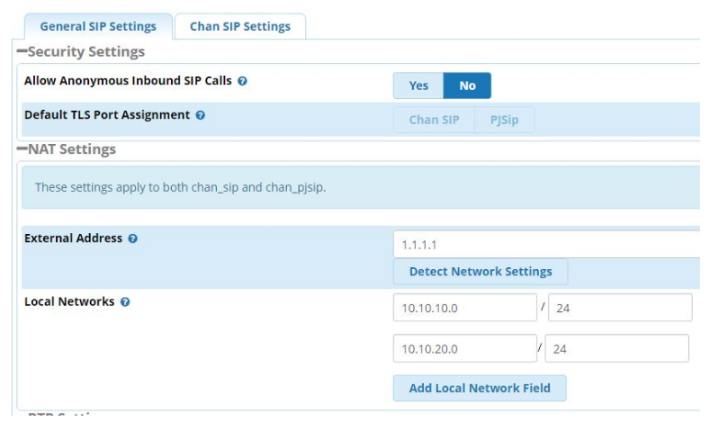 Set Up Extensions on a Cloud Based FreePBX - VoIP Insider