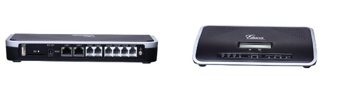 The Grandstream UCM IP PBX Product Review: Asterisk and Auto