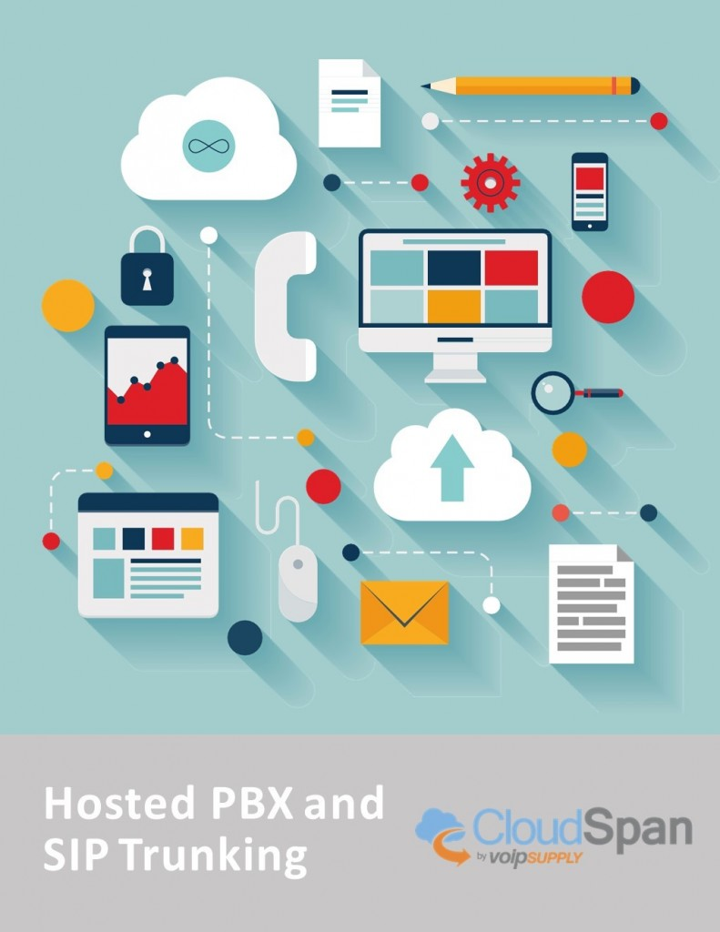 VoIP Supply Hosted PBX and SIP Trunking CloudSpan Marketplace