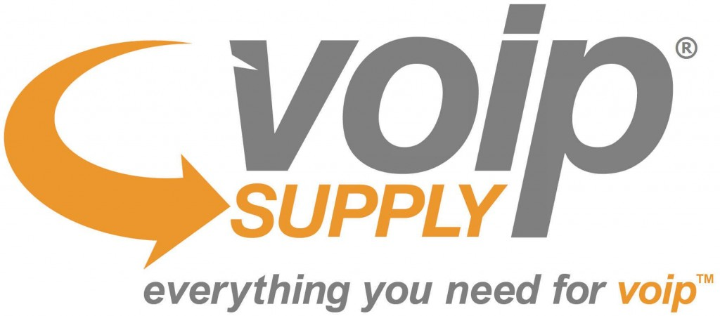 VoIP Supply Logo