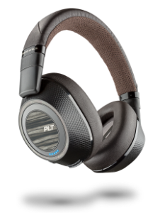 The Plantronics Backbeat Pro 2