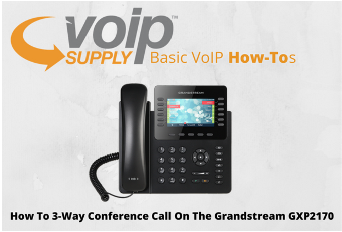 how to do 3 way calling on iphone how to 3 way conference call on the grandstream gxp2170 20795