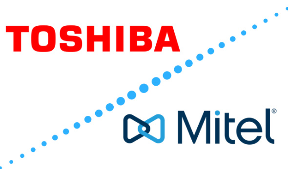 mitel-and-toshiba