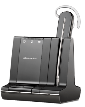 how to pair your cell phone to the plantronics savi w740 voip insider rh voipsupply com plantronics headset user guide c054 plantronics headset user guide