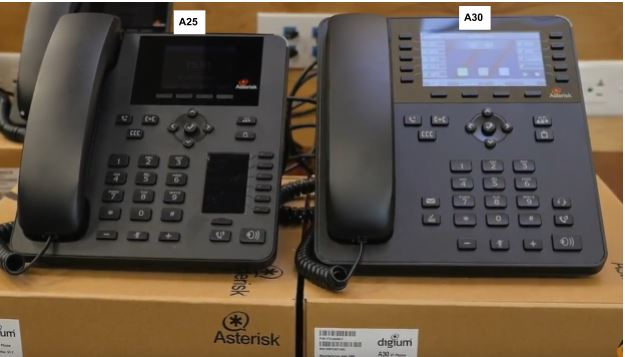 Digium A-Series Review: Affordable, High Quality IP Phones - VoIP