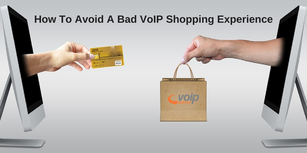 How to Avoid Bad VoIP Shopping Experiences (4 Tips included