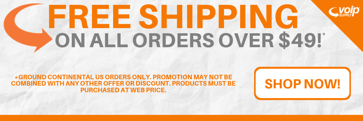Get Free Shipping on All Orders!