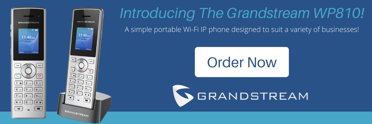 newgrandstreamwp820wifiphone