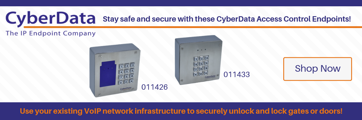 cyberdata_secure_access_devices