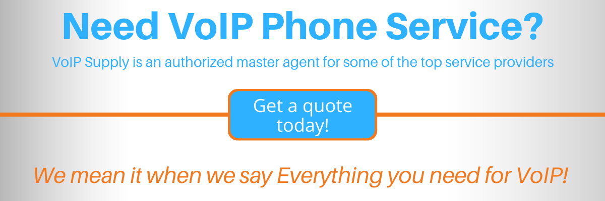 Get a Quote for VoIP Service