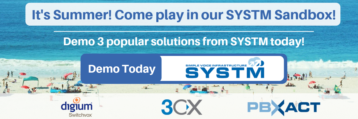SYSTM Demo Program