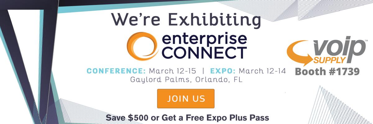 Enterprise Connect 2018