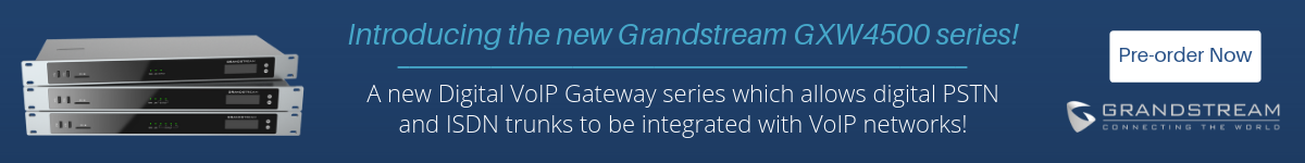 newgxw4500gateways