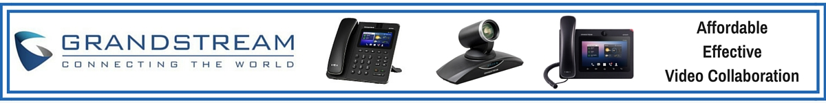 Grandstream video phones