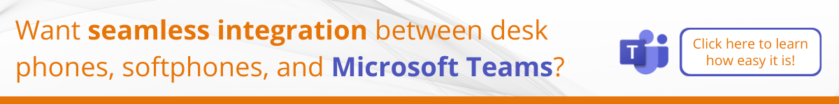 Voneto  - Integration Between Your PBX and Microsoft Teams