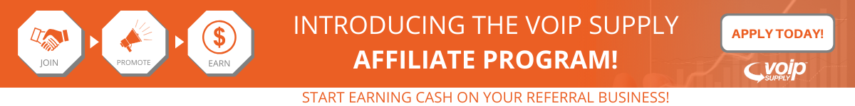 Become an affiliate today!