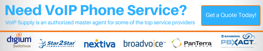 VoIP Phone Service