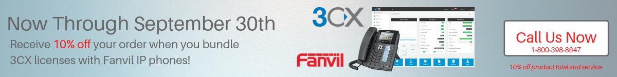 fanvil3cx10offpromo