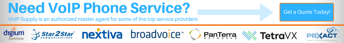 Need VoIP Phone Service?