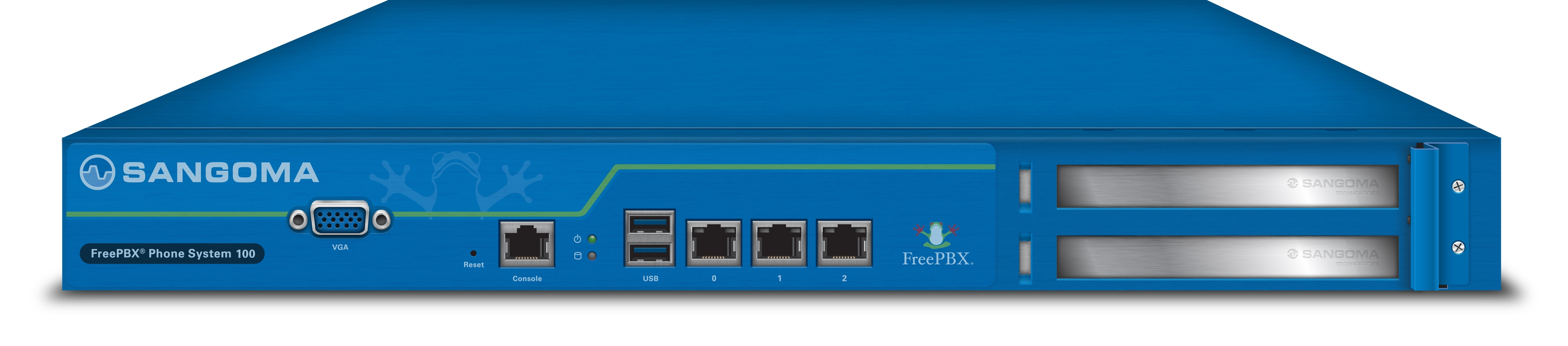 FreePBX Appliances