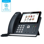 Yealink Skype for Business Devices